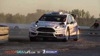 Vid�o Leg 1 - 2015 WRC Rally Poland par Best-of-RallyLive (24 vues)