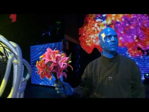 Blue Man Group World Tour Sizzle  60