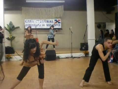 Carnaval 2011 (Hispania Dance Company)