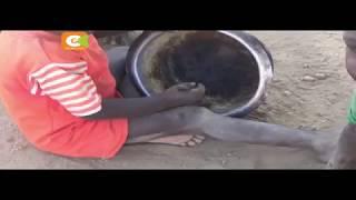 Ukame waathiri wakazi na mifugo Pokot