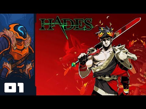 Let's Play Hades