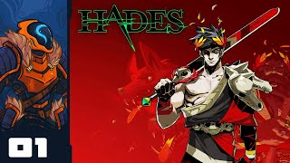 Gambar cover Let's Play Hades [Welcome To Hell Update] - PC Gameplay Part 1 - A Fresh Start