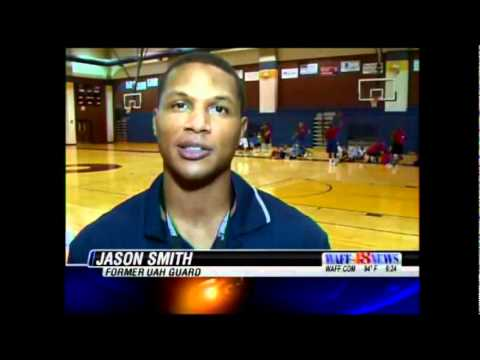 J SMITH HOOPS PRESENTS THE J SMITH ALL AMERICAN BASKETBALL CAMP