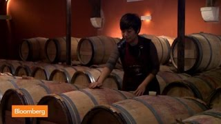 Winemakers in France Feeling Some Pain Due to China's Crackdown on Extravagance
