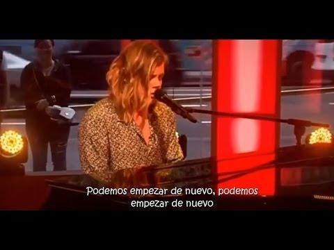 Conrad Sewell - Start Again   (Traducida/ Subtitulada al español) HD
