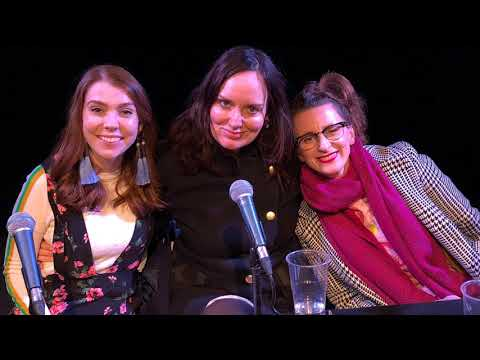 The Guilty Feminist episode 87. Mental Health with Milly Thomas
