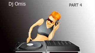 new best house music 2010 part 4 mix by Dj Omis