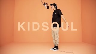 KIDSOUL - PLAYIN GAMES   A COLORS SHOW