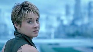 The Divergent Series: Insurgent - Trailer #1