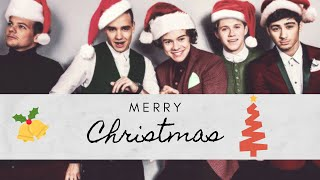 One Direction - All I Want (for christmas)