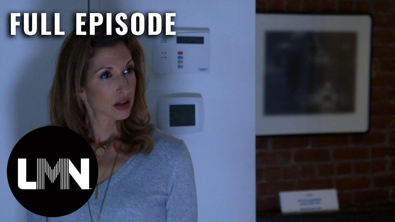 Download The Haunting Of... Alysia Reiner (Season 4, Episode 11)   Full Episode   LMN