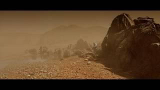 У холмов есть глаза - Trailer