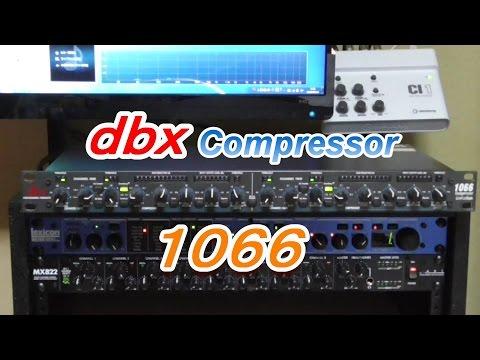 dbx 166xl compressor limiter gate walkthru doovi. Black Bedroom Furniture Sets. Home Design Ideas