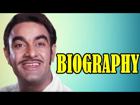 Rajendra Nath - Biography