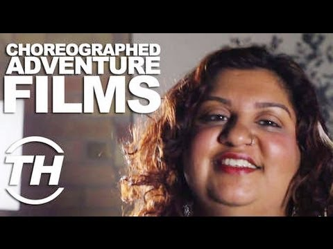 Choreographed Adventure Films - Rosemina Nazarali Finds the Best Travel Videos