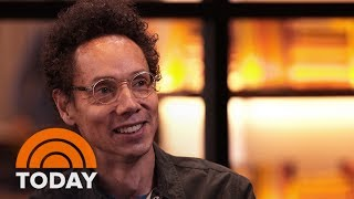 Malcolm Gladwell Talks 'Revisionist History' Podcast, The Mood In America And Fries | TODAY