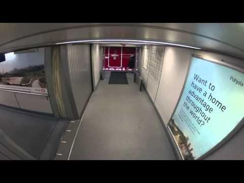 Norwegianin 737-koneen Kääntö Helsinki-Vantaalla Tiivistettynä
