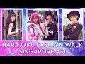 Harajuku Fashion Walk Singapore #31