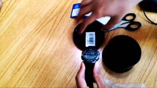 unboxing n review casio ae 1000w 1bvdf indonesia