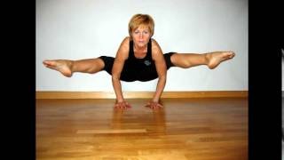 йога для начинающих ирина кутьина