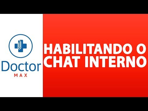Habilitando O Chat Interno #AULA024