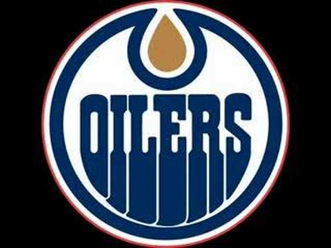 Edmonton Oilers Logo Horn Youtube