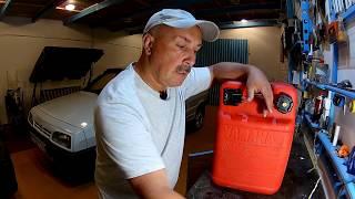 Ремонт датчика уровня топлива. Бак от ямаха 25 литров!!!!!