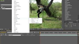 Качественное замедление видео с помощью Twixtor'а