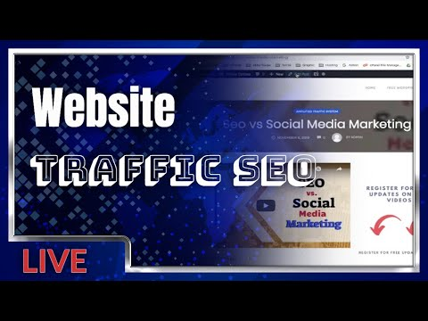 Website Traffic Made Simple thumbnail