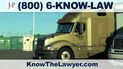Trucking Accident Attorney | Semi Accident Lawyer | Jacksonville, Florida
