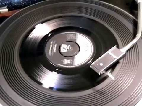 The Strangeloves - Night Time - 1965 45rpm