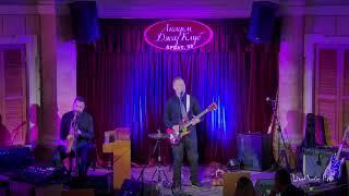 В эфире Академ Джаз Клуб Billys Band