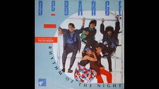 Debarge - Rhythm Of The Night (1985 LP Version) HQ