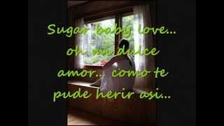 """SALVAJE """"Azucarado"""" (Sugar baby love en español 1974)"""