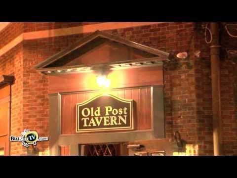 Old Post Tavern - Fairfield, CT