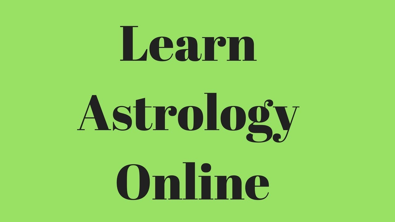 kp lessons astrology