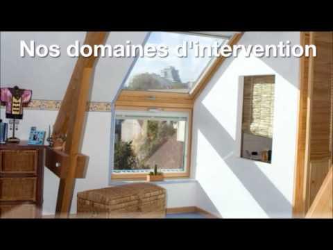 la maison des travaux courtier en travaux boulogne billancourt youtube. Black Bedroom Furniture Sets. Home Design Ideas