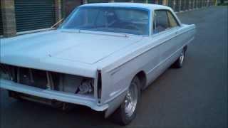 1965 Mercury Park Lane Marauder for sale