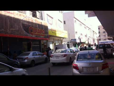 Saudi Arabia Riyadh Al Batha Market same as Manila or Divisorya