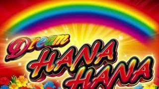 [iOSアプリ]ドリームハナハナ 設定1 10000G 高速オートプレイ