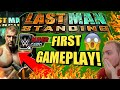 BRAND NEW LAST MAN STANDING GAMEMODE GAMEPLAY! Noology WWE SuperCard Season 4! WM34 HHH EVENT CARD!!