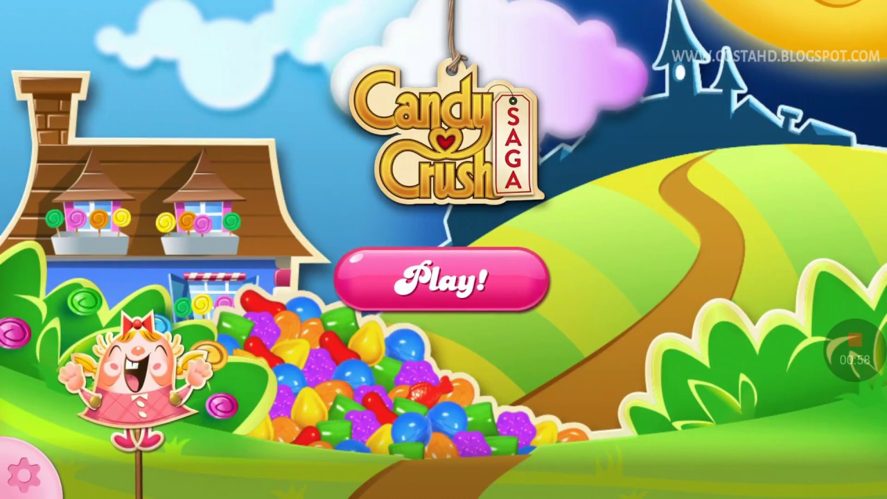 Candy Crush Alternative