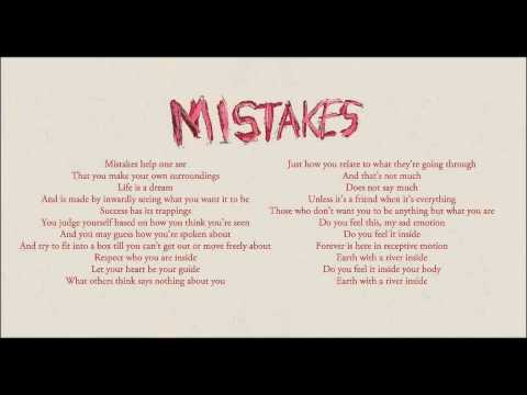 John Frusciante - Mistakes [PBX] | alternative version