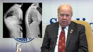 Kyphosis - George H. Thompson, MD