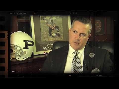 Legends of TX HS Football The Permian Panthers Story Trailer