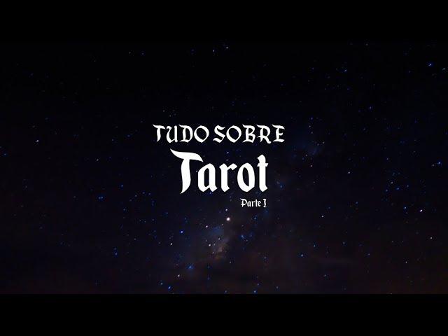 TAROT: Como escolher e como fazer seu próprio baralho