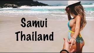Таиланд. Остров Самуи. Розыгрыш! Аренда Жилья и Машины.5 Мифов о Тайланде
