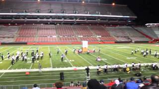 Piscataway Superchiefs State Championships 2015 (stabilized)