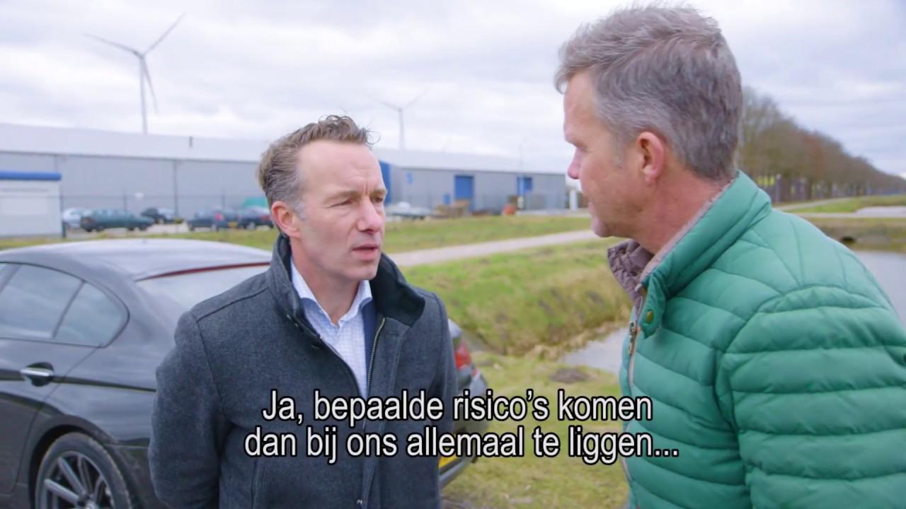 Erik Hulzebosch In Gesprek Met Wybren Van Haga Over