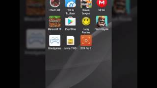 Como hackear minecraft pe 0.15.9 NO ROOT con Lucky patcher